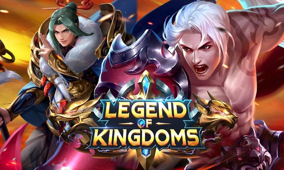 Legend of Kingdoms 110463
