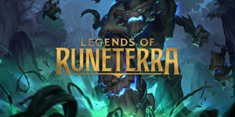 Legends of Runeterra ปล่อยตัวอย่างของ Patch 1.0 ที่เตรียมเปิดสิ้นเดือนนี้