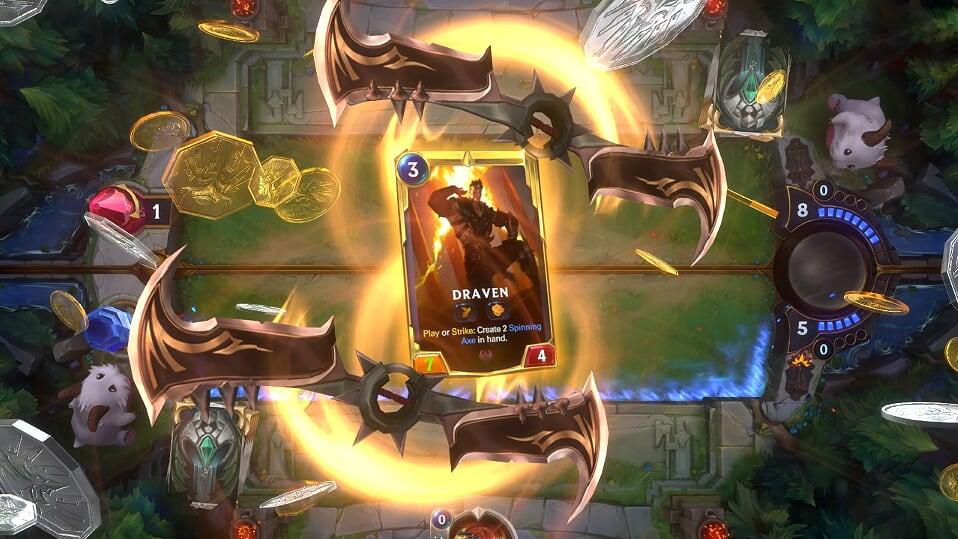 Legends of Runeterra 2942020 2