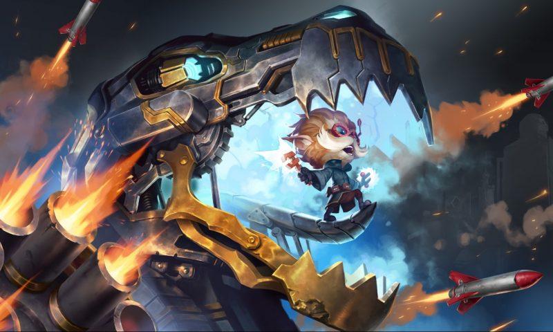 Legends of Runeterra เกมการ์ดจักรวาล LOL จะมาแล้ว 1 พฤษภาคม