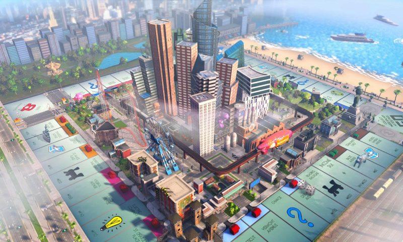 Ubisoft เปิดให้เล่น Monopoly Plus ฟรีสำหรับ PC ในสัปดาห์นี้