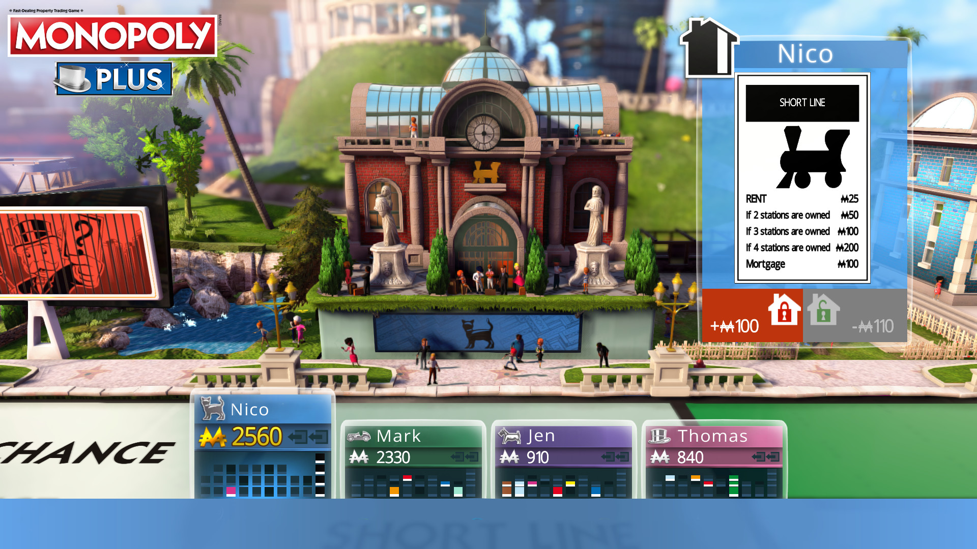 Monopoly Plus 2342020 2