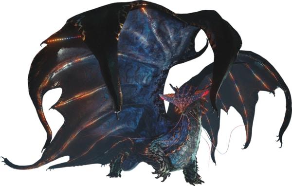 Monster Hunter World 1442020 3