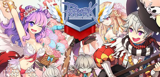 Ragnarok Online 242020 1
