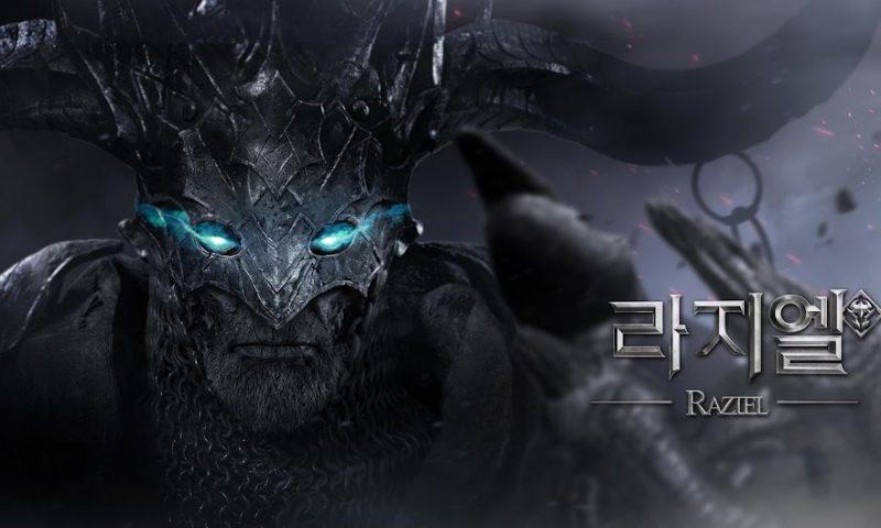 Raziel เกมแนวตะลุยดัน Action RPG เปิดให้บริการแล้ววันนี้
