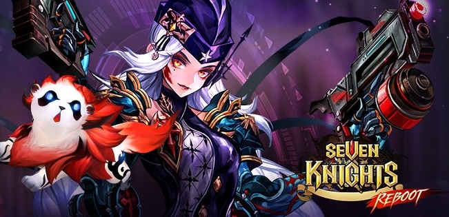 Seven Knights เกมมือถือ RPG อัปเดตปลุกพลังเทพเจ้า โคลท์
