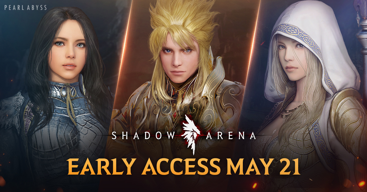 Shadow Arena 2442020