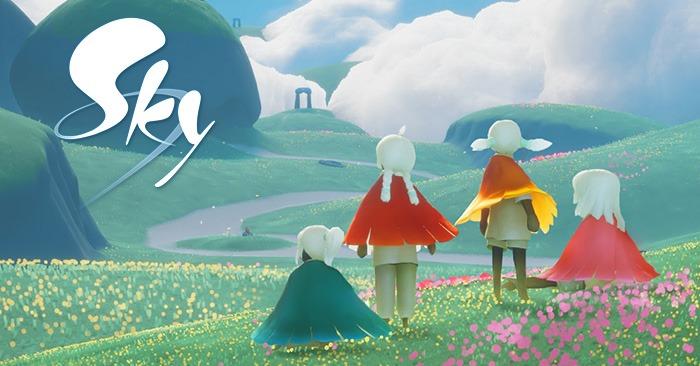Sky Children of the Light 110463