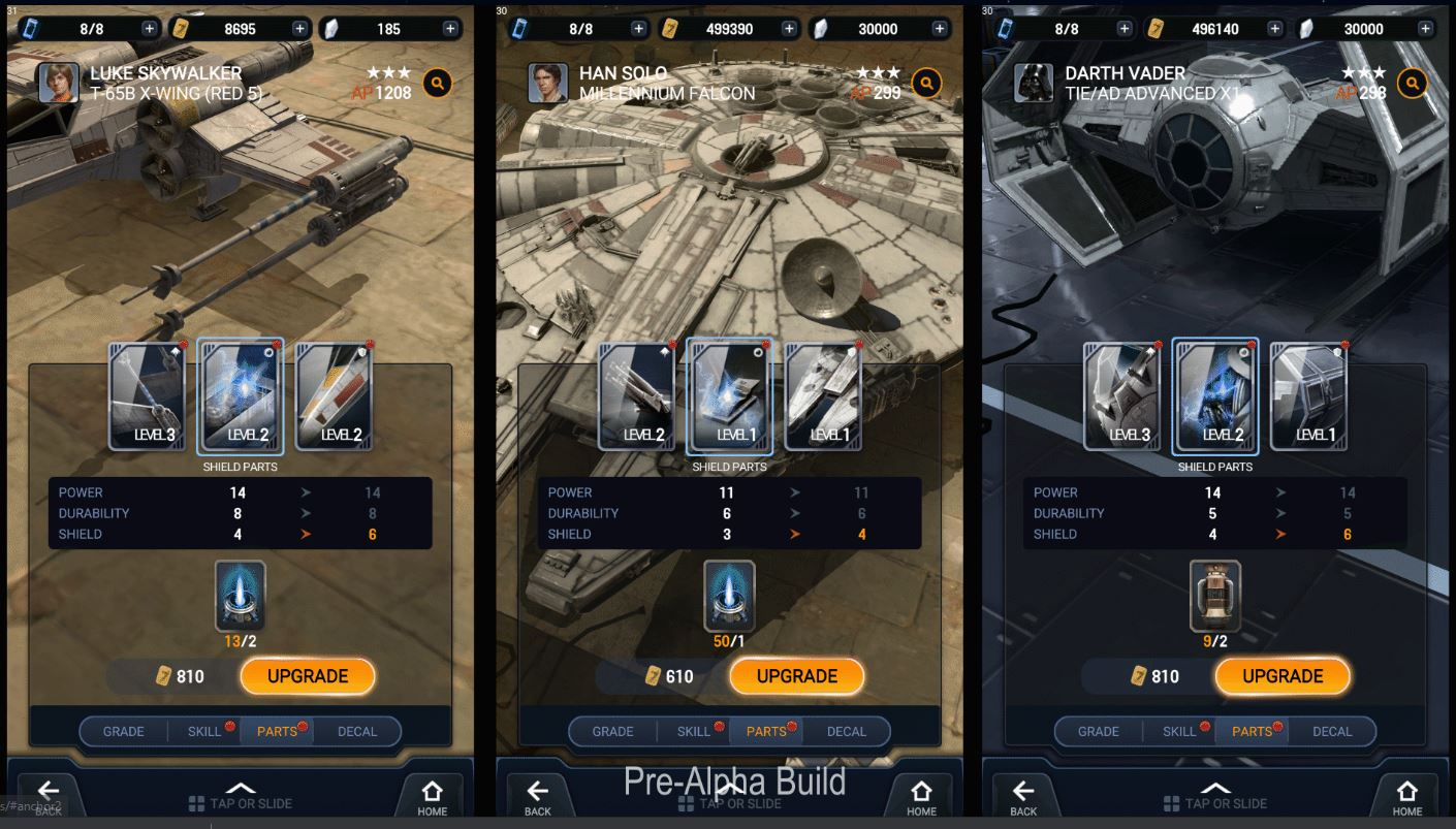 Star Wars Starfighter Missions 442020 2