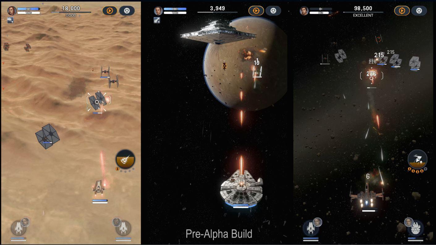 Star Wars Starfighter Missions 442020 3