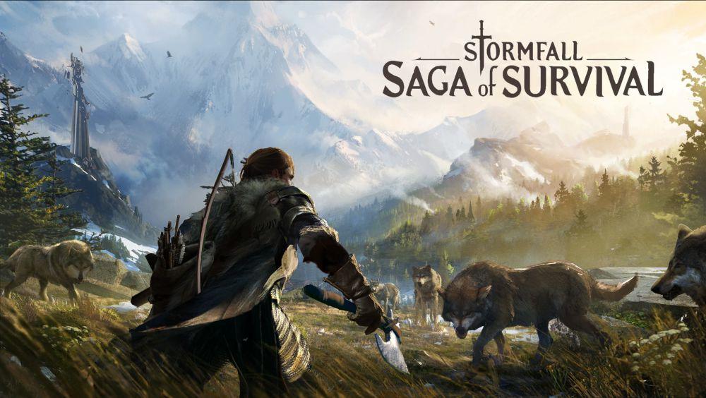 Stormfall Saga of Survival