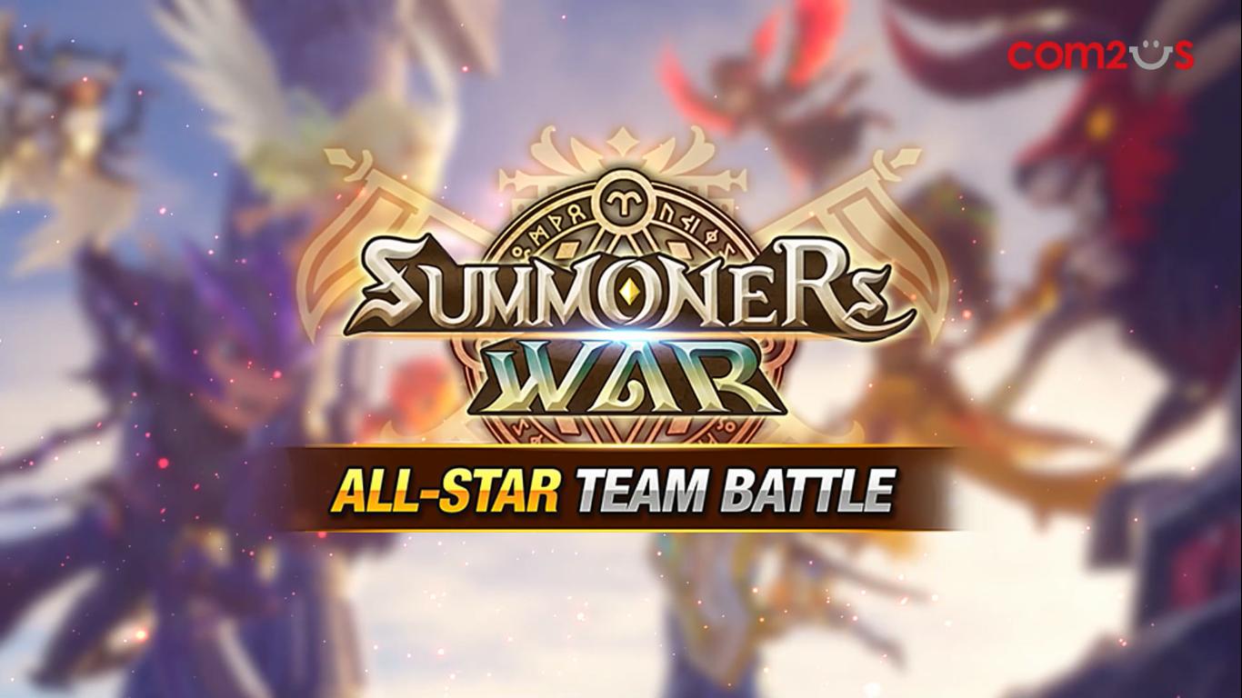 Summoners War 642020