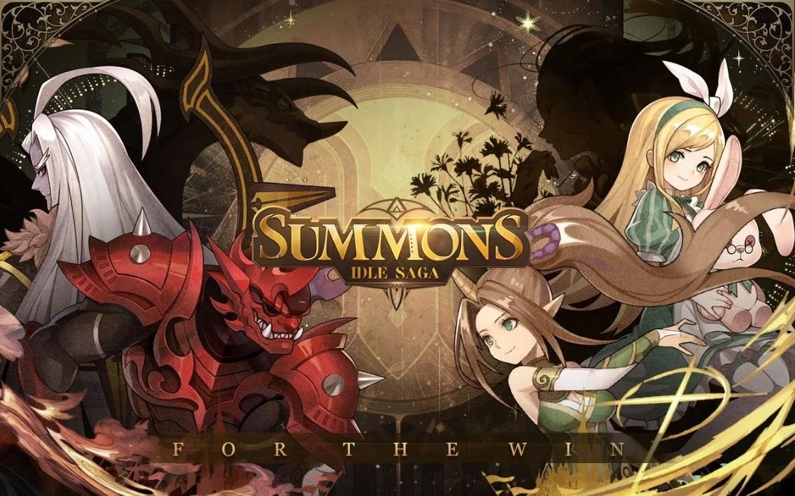 Summons Idle Saga 1342020 1
