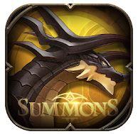 Summons Idle Saga 1342020 2