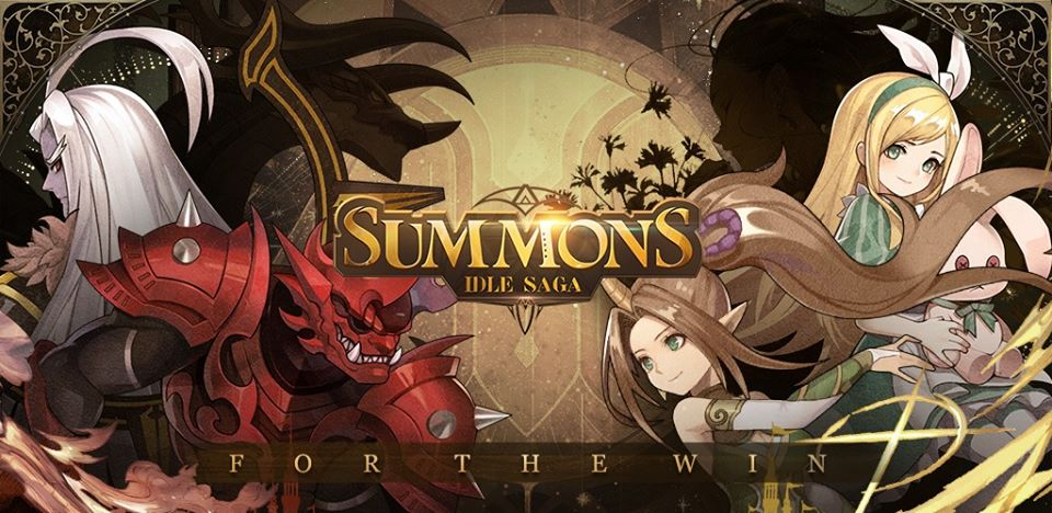 Summons Idle Saga 442020 1