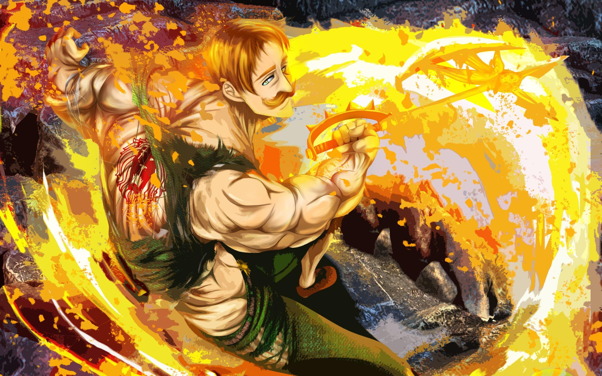 The Seven Deadly Sins 2842020 4