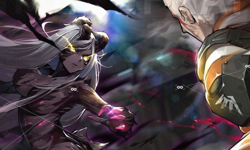 งานโมเอะ Time Refrain เกมมือถือแนว RPG เปิดให้ดาวน์โหลดแล้ววันนี้