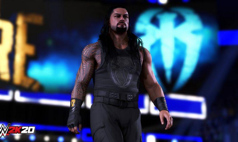 ยืนยัน WWE 2K21 ไม่มีการปล่อยมาในปี 2020 นี้แน่นอน