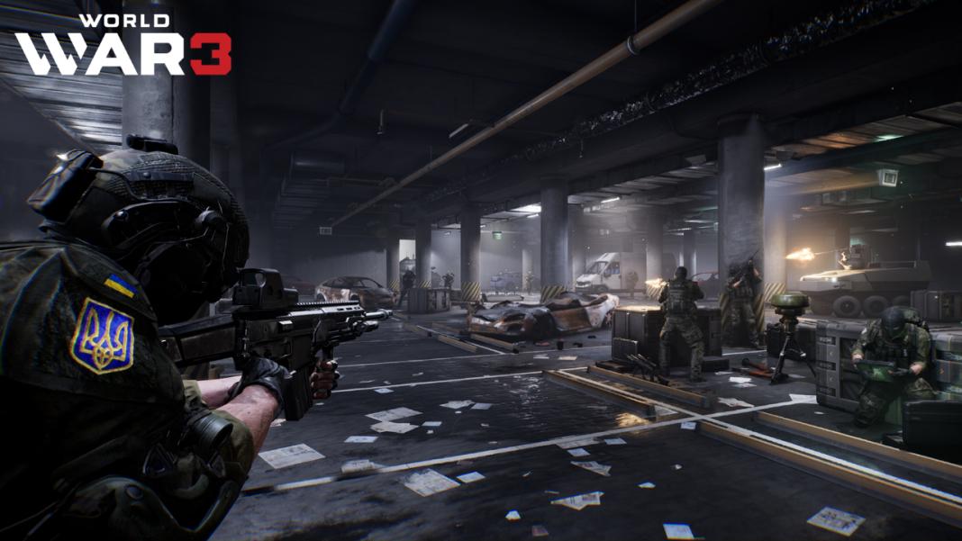 World War 3 screenshot 3