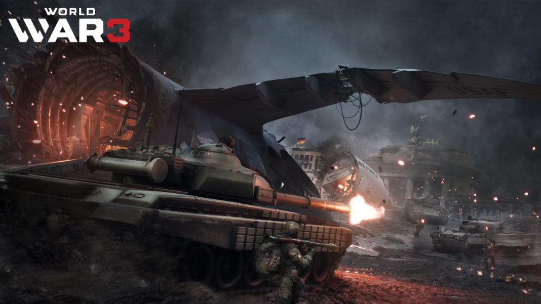 World War 3 screenshot 6