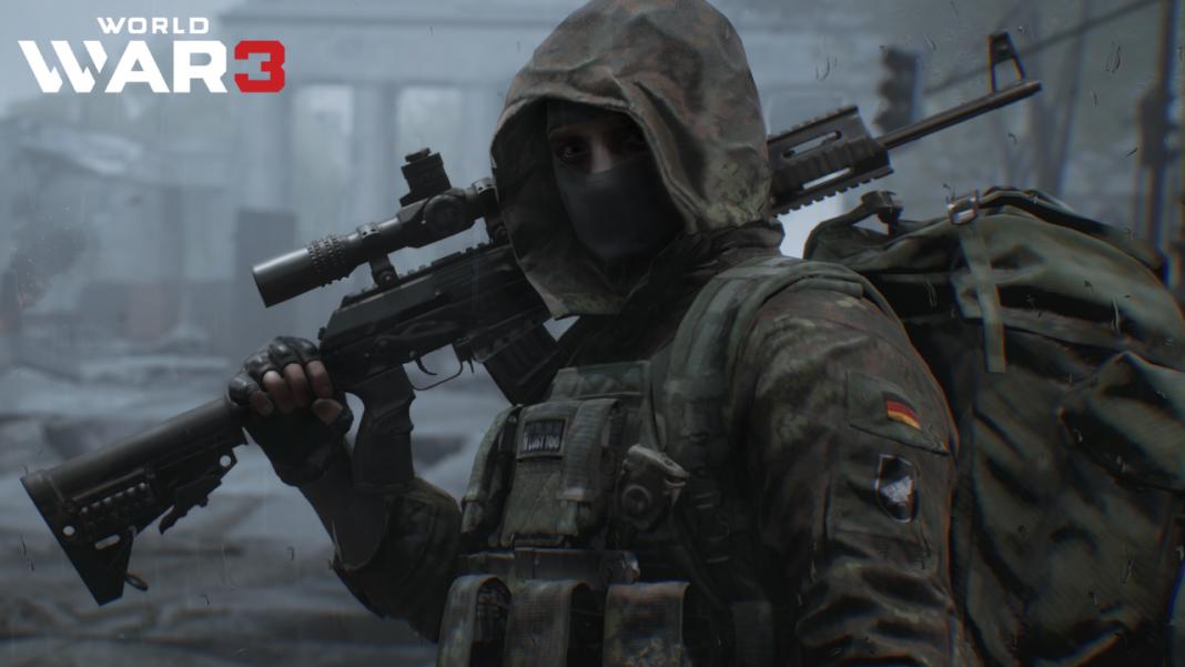 World War 3 screenshot 7