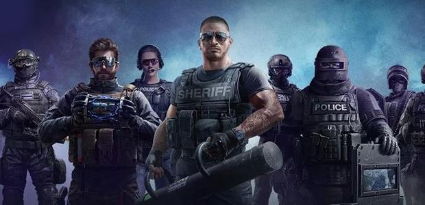 Area F2 เกมยิง FPS บนมือถือเปิดให้บริการบนสโตร์ไทยแล้ววันนี้