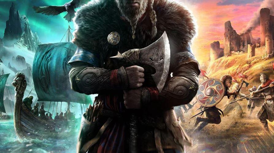 Assassin's Creed Valhalla 152020 2