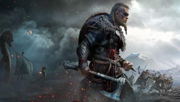 Assassin's Creed Valhalla 152020 3