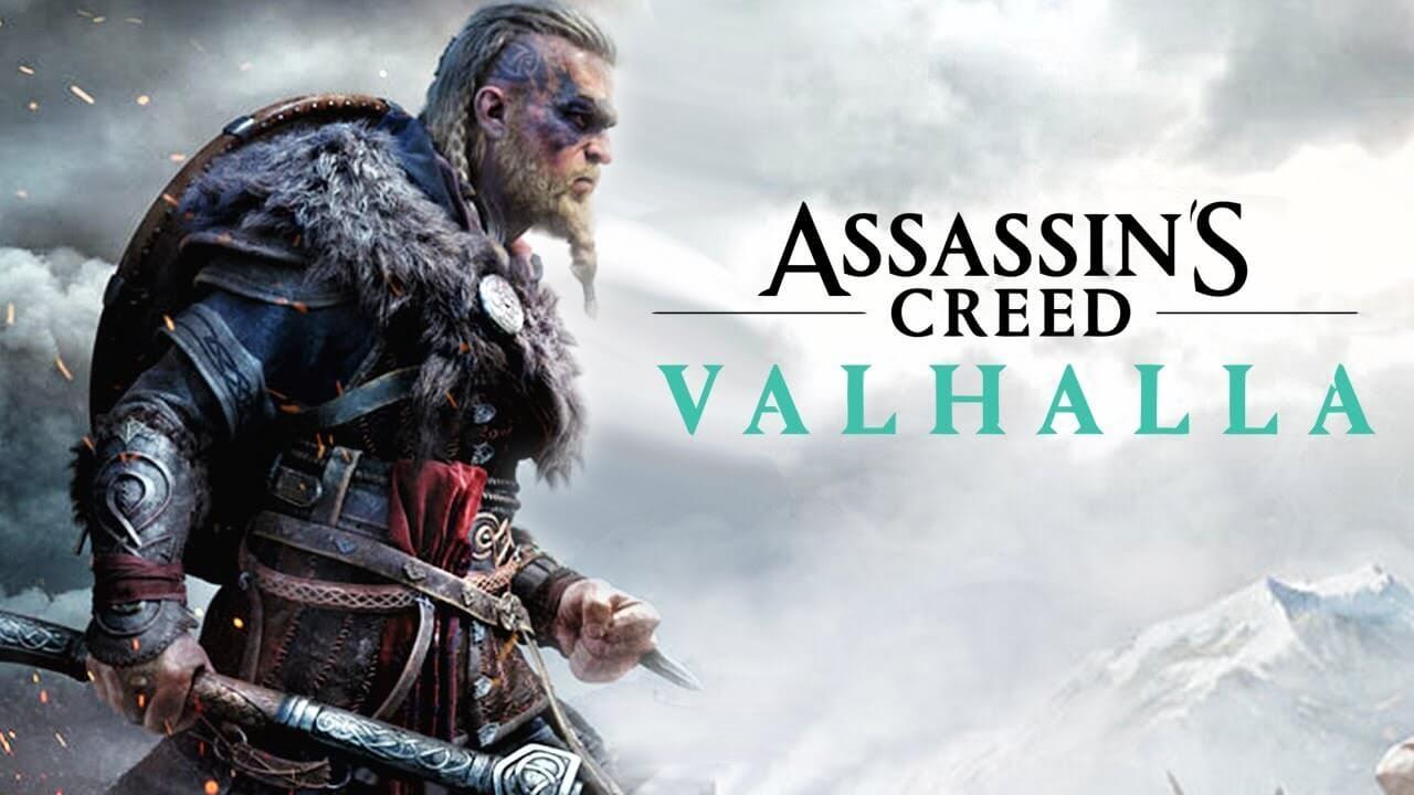 Assassin's Creed Valhalla 852020 1