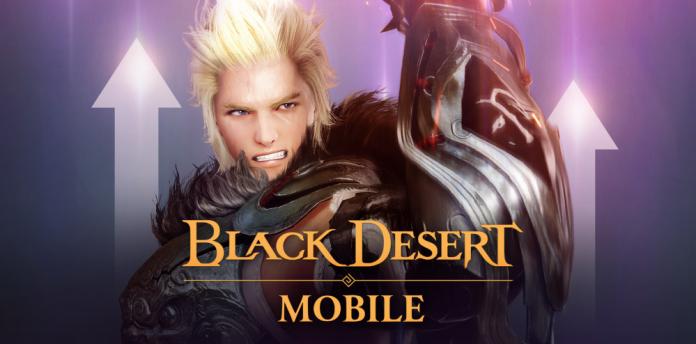 Black Desert Mobile 1352020 2