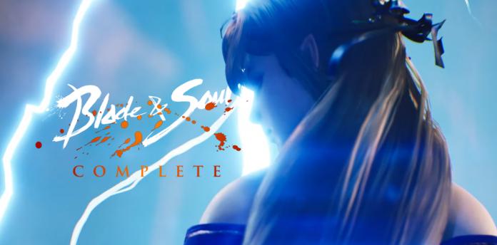 Blade & Soul Online เตรียมเปิดตัวอาชีพที่ 13 ในเดือนหน้านี้