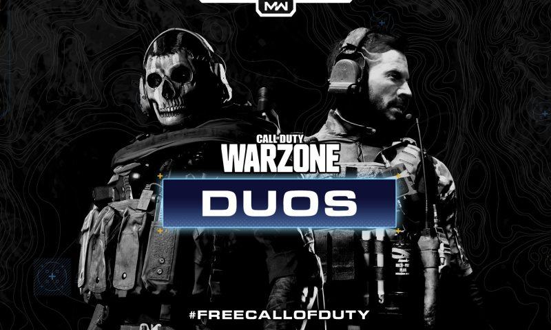 Call of Duty Warzone เปิดตัวโหมด Duos พร้อมกับเตรียมอัปเดต Season 4