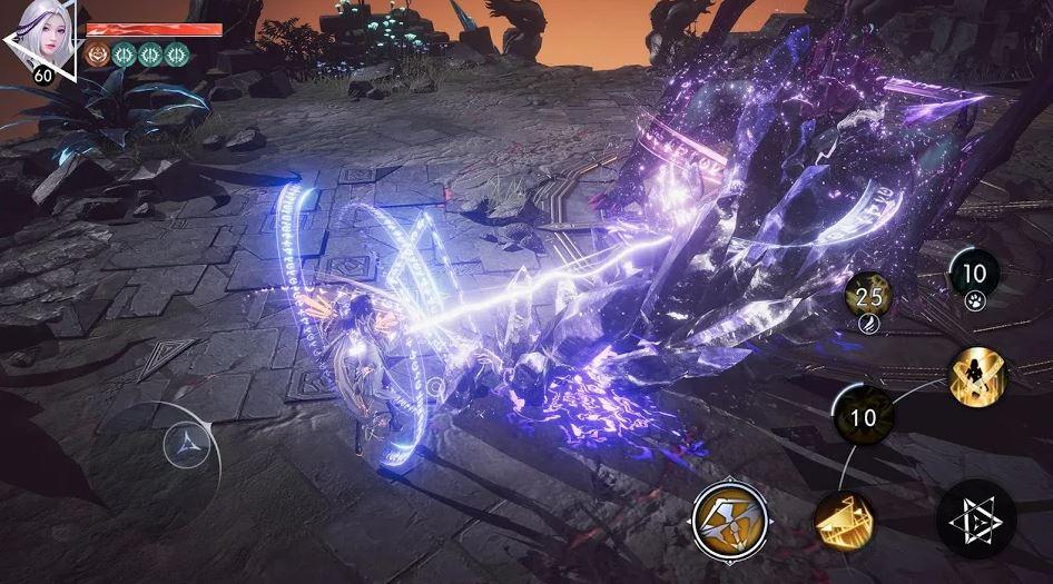 Chronicle of Infinity 452020 6