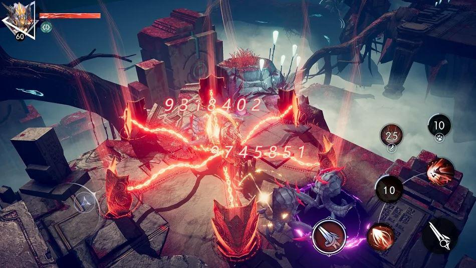 Chronicle of Infinity 452020 7