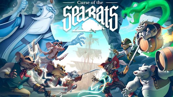 Curse of the Sea Rats 05 26 20