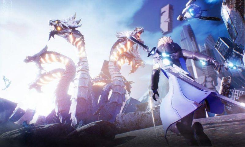 Dragon Raja เกมมือถือ MMO กราฟิอลังเตรียมเปิดให้บริการ 27 พ.ค.นี้