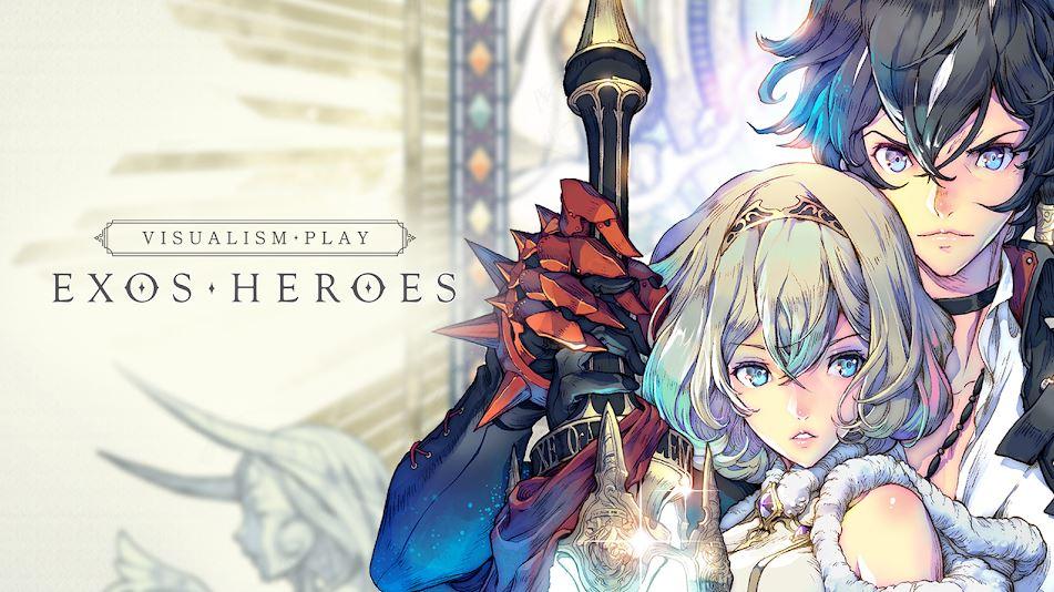 EXOS Heroes 1652020 1