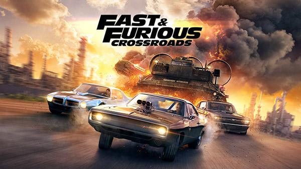 Fast Furious Crossroads 05 27 20