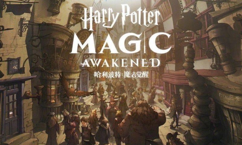 Harry Potter: Magic Awakened เกมใหม่แนว RPG จาก Warner Bros