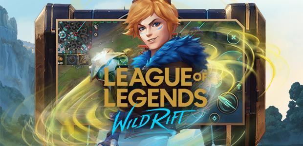 League of Legends Wild Rift 3052020 1