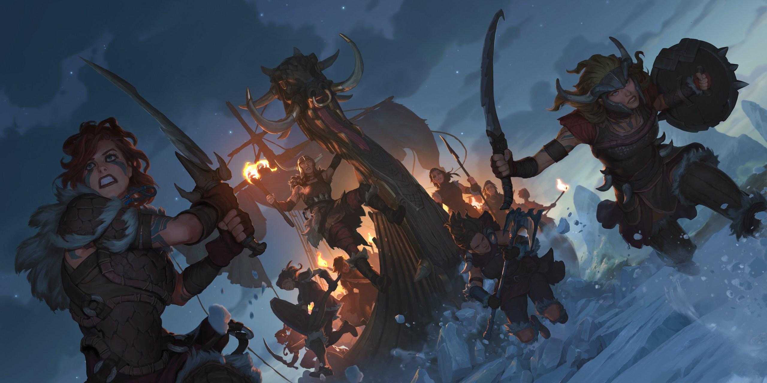 Legends of Runeterra 2652020 3