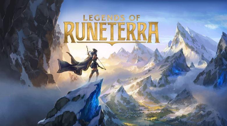 Legends of Runeterra ประกาศอัปเดตเตรียมอัพ Patch 1.2 แล้ว