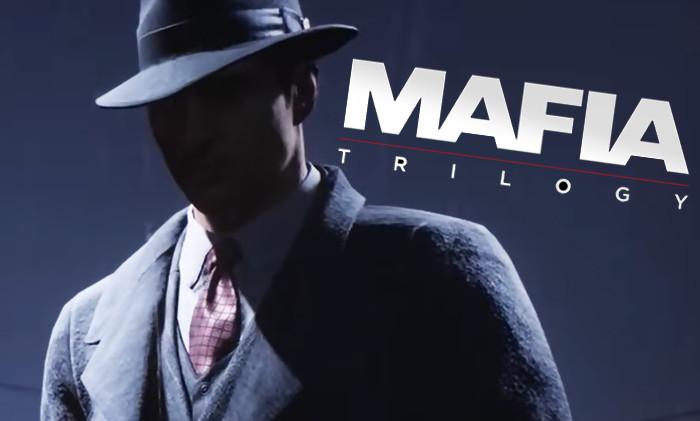ประกาศเปิดตัว Mafia: Trilogy เส้นทางการเป็นเจ้าพ่อเวอร์ชั่น Remake