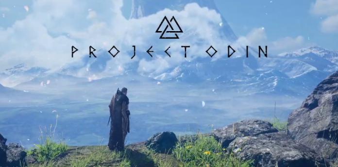 ODIN: Valhalla Rising เกมมือถือ MMORPG กราฟิกอลังเผยคลาสในเกม