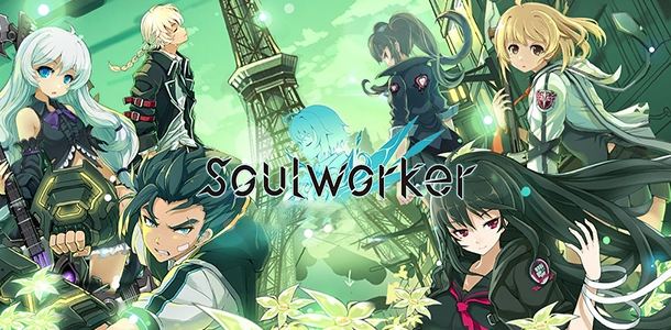 Project SoulWorker 1452020 3