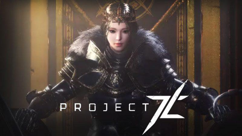 Project TL เกมออนไลน์บน PC แนว MMORPG เผยข้อมูลใหม่ๆ