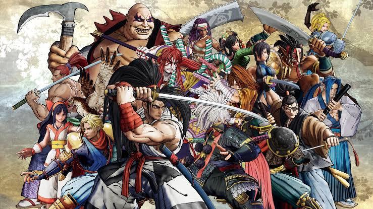 Samurai Shodown ประกาศเตรียมวางจำหน่ายบน PC กลางเดือนหน้า