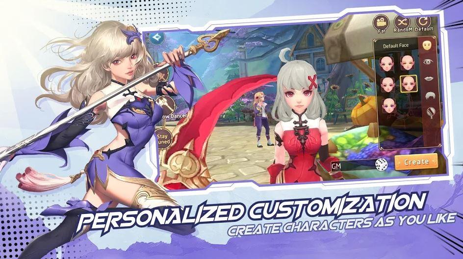 Savior Fantasy 26502020 3