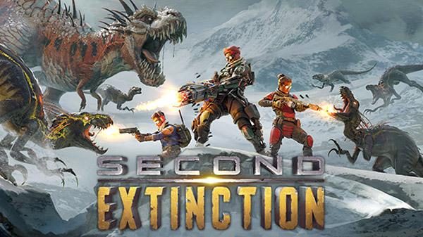 Second Extinction 05 07 20