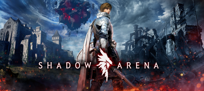 Shadow Arena 2252020